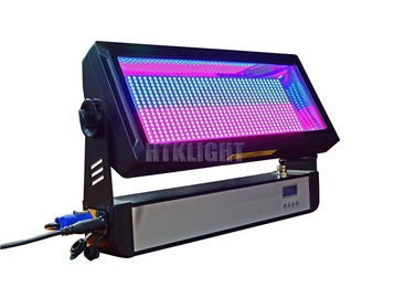 450W SMD 3in1 Outdoor Wall Washer Led Lighting Dengan 648 Pcs RGB MSD LED