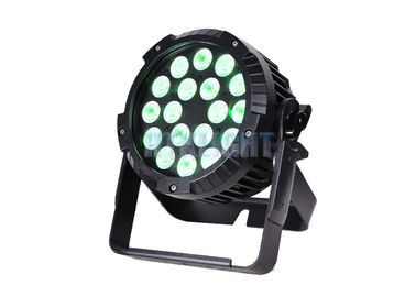 64 LED Par yang Tahan Air Lampu Stage Master - Mode Kontrol Slave